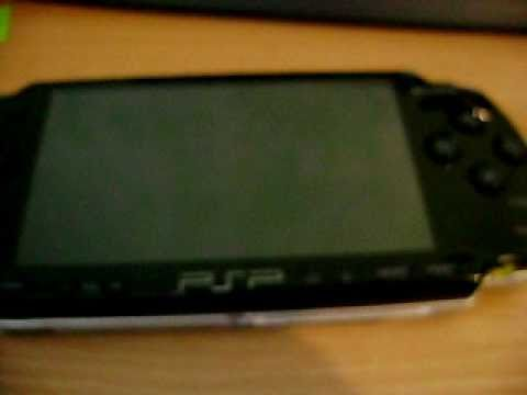 How To Downgrade Psp With Pandora Battery