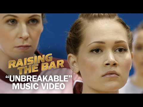 Raising The Bar -