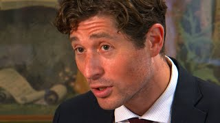 WEB EXTRA: Full Interview With Mpls. Mayor Jacob Frey