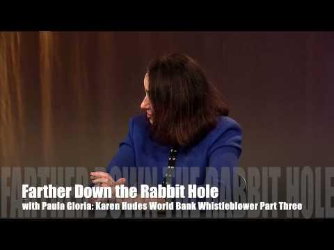 Karen Hudes by Joe Barton Part Three