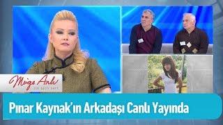 Pınar Kaynak'ın arkadaşları canı yayında!  - Müge Anlı ile Tatlı Sert 23 Ocak 2020