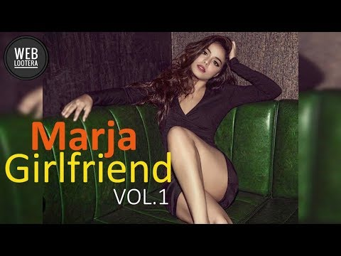 Marja Girlfriend.Vol.1 ..