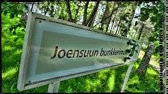 Joensuu Bunker Museum Finland [Tourist Destination]