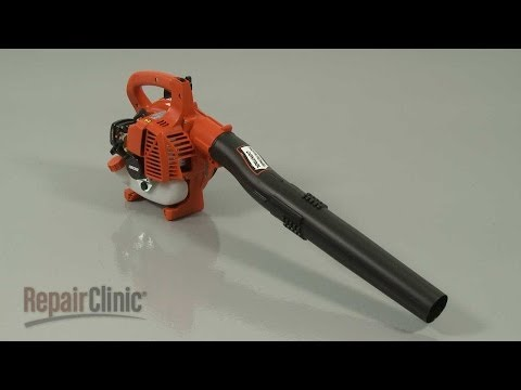 Echo Leaf Blower Disassembly