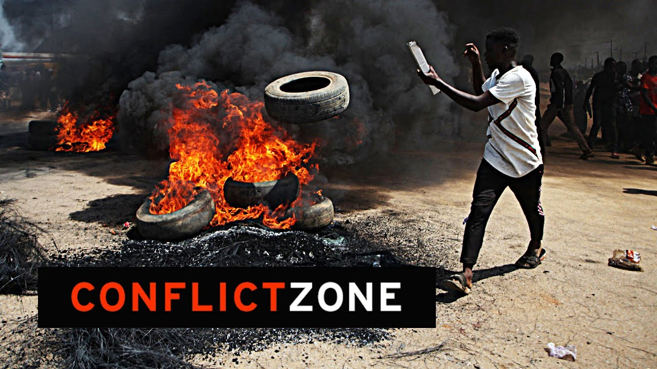 Download Has Nigeria's President Buhari lost control?   Conflict Zone