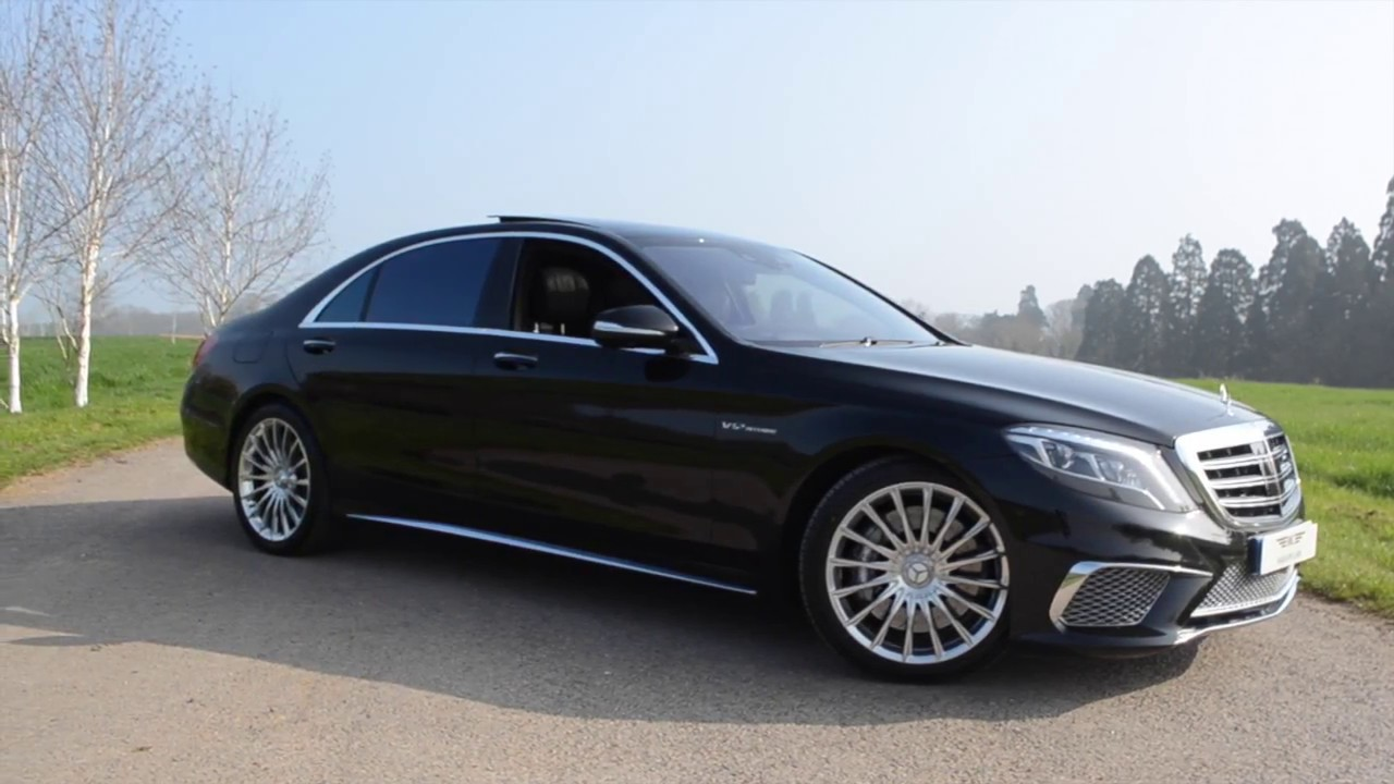 Mercedes benz s65 amg l youtube for Mercedes benz s65 amg