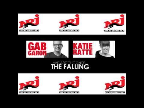 WE ARE THE ONES ON RADIO NRJ 98.7FM