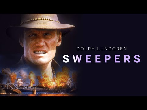 Sweepers is listed (or ranked) 21 on the list The Best Dolph Lundgren Movies