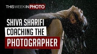 Coaching the Photographer with Shiva Sharifi