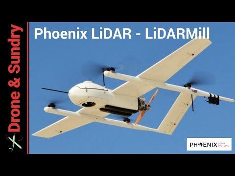 Phoenix LiDAR - LiDARMill