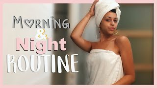ENFIN UNE NIGHT & MORNING ROUTINE... REALISTE lol