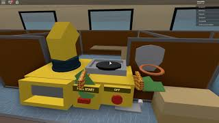 Job Simulator в Roblox#2