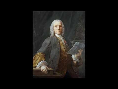 Доменико Скарлатти - Соната для фортепиано, K 320