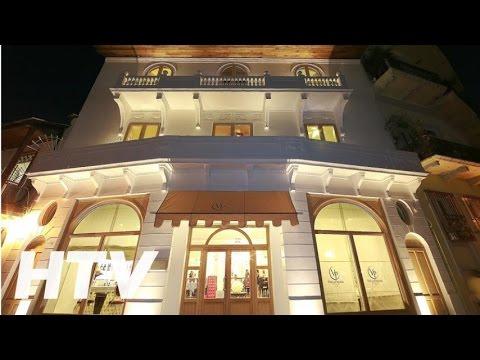 Villa Palma Boutique Hotel en Ciudad de Panamá