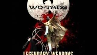 Wu Tang Clan -Diesel Fluid (feat. Method Man, Trife Diesel and Cappadonna)- Legendary Weapons