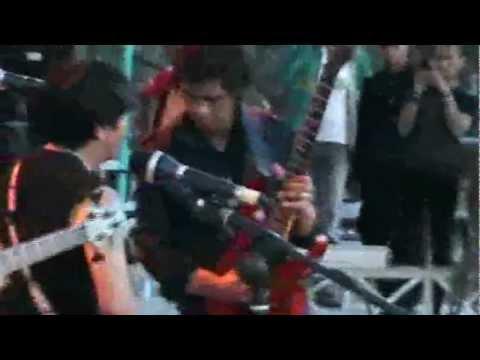 Andromedha Band @ W1N Mild Rock Rally   PRESTASI