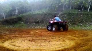 GIROS MOTO ATV SUZUKI 750 KING QUAD 4X4 EDO MERIDA.mp4