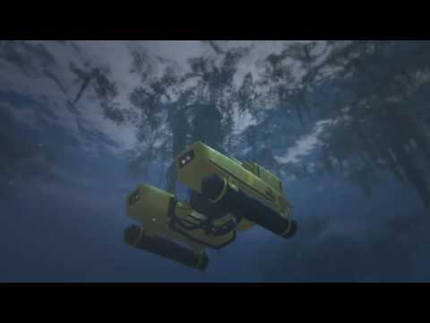 GTA5 - Offshore Explorer