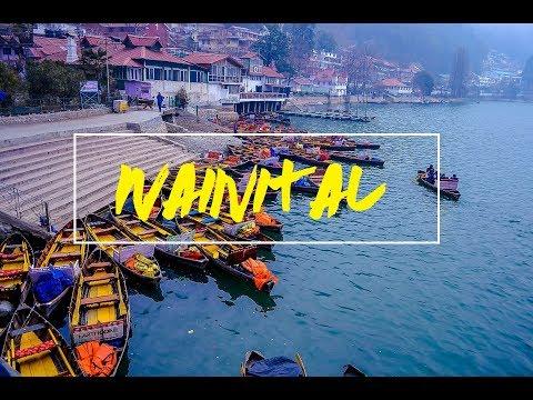 Nainital Trip - 2015 ( FULL H.D)