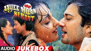 Aayee Milan Ki Raat Full Movie Album (Audio) Jukebox | Avinash Wadhawan, Shaheen