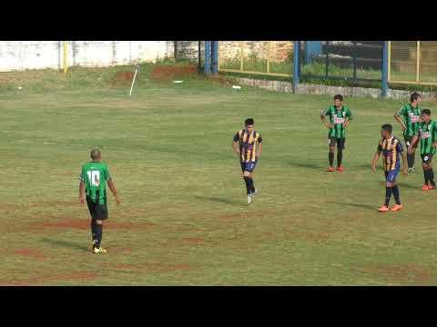 Gol de Facundo Semino a El Brete