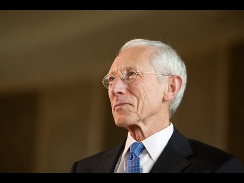 All About Stanley Fischer - Vice Chair Of The U.S. Federal Reserve