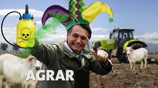 Ein Lied für Jair Bolsonaro