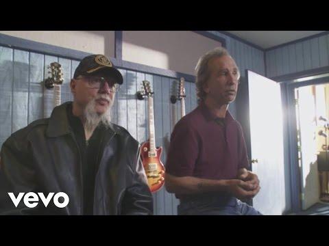 Limited Edition Bonus Feature Sneak Peek: Kerry Livgren & Steve Walsh - Songwriting