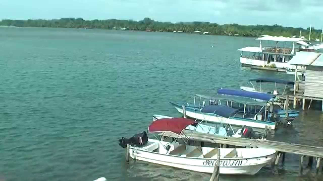 Hotel Vista Mar Bocas Del Toro 2017