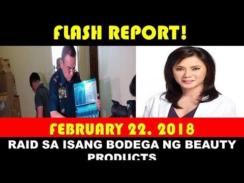 DZRH Network News - February 22, 2018