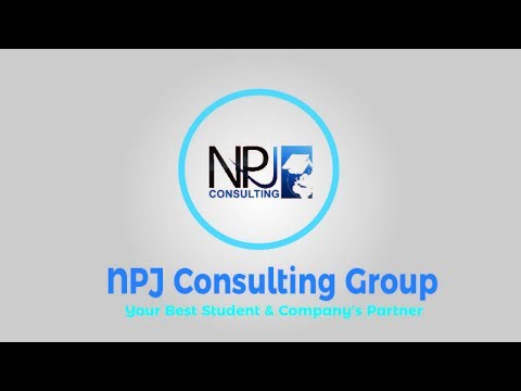 Vidéo - NPJ Consulting Group