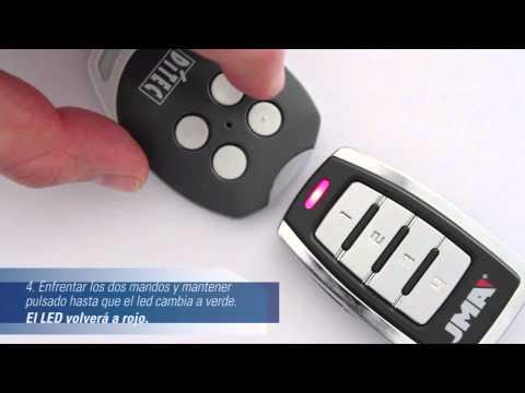 Ditec Gol4 Compatible Remote Control Doovi