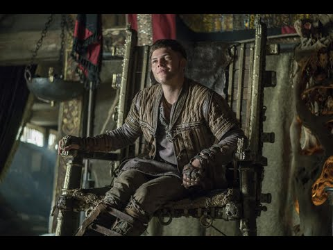 Vikings Season 5: Ivar Will Try to Avoid War with Bjorn (at Least at First)