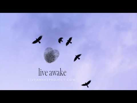 LIVE AWAKE-ACTIVATE YOUR FREEDOM