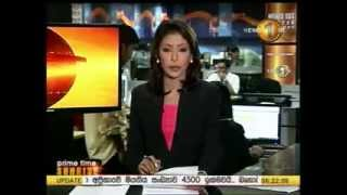 SIRASA PRIME TIME SUNRISE 2014-10-20
