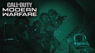 NOKTOWIZJA! - Call of Duty: Modern Warfare [ODC. 2/6] / 25.10.2019 (#2)