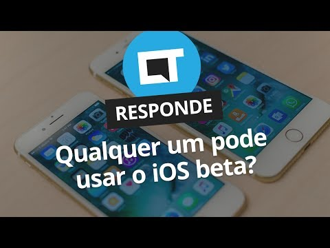 Como usar a versão beta do iOS? [CT Responde]