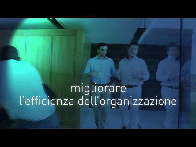 KALYOS S.r.l. - Video Istituzionale