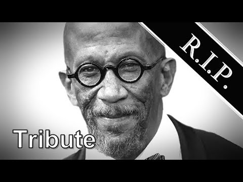 Reg E. Cathey ● A Simple Tribute