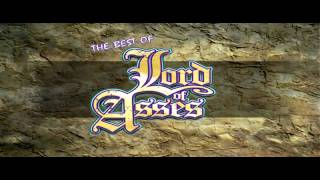 THE BEST OF LORD OF ASSES