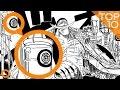 Top 10 Facts: One Piece - Geheimnisse, Unglaubliches & Wissenswertes - Jarts #10 video