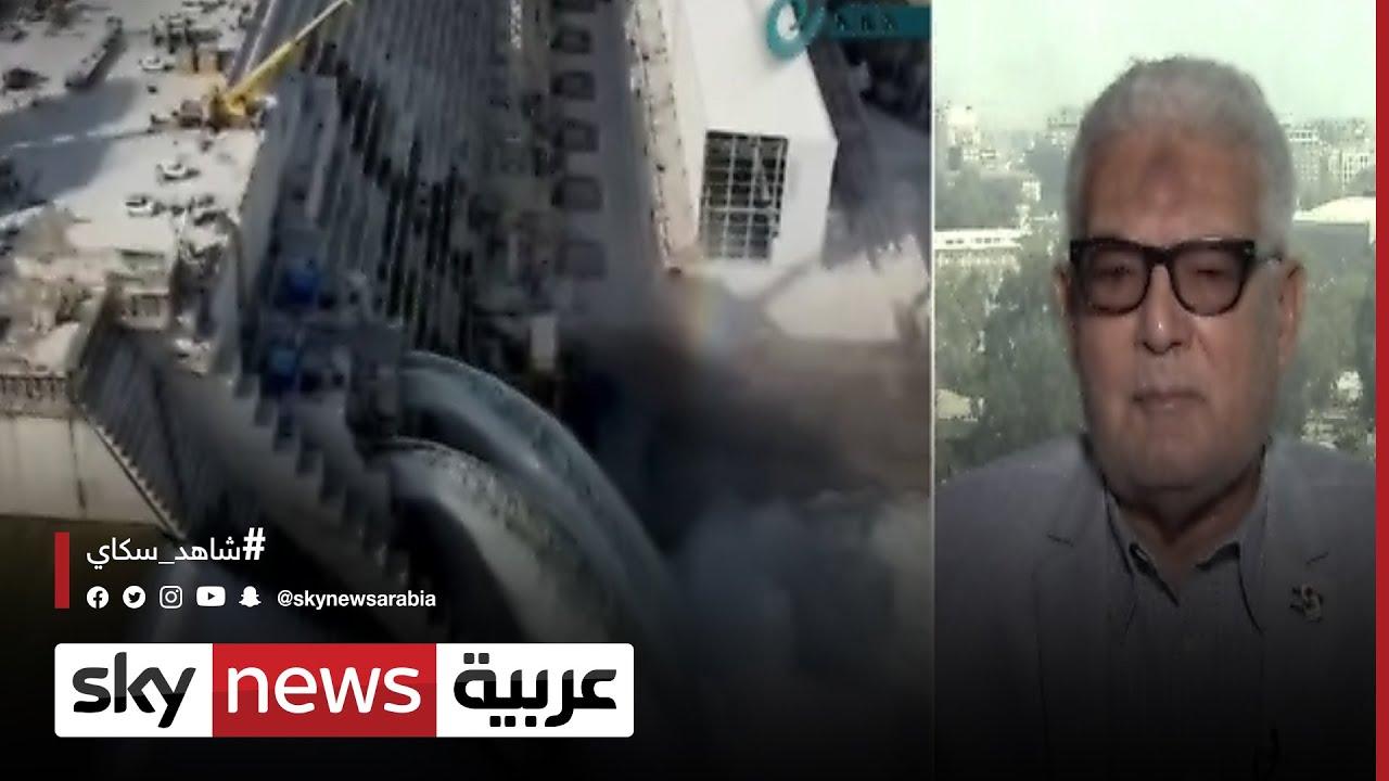 ضياء الدين القوصي: هناك خشية من أن يكون الصبر المصري السوداني قد بدأ في الانتهاء  - نشر قبل 3 ساعة