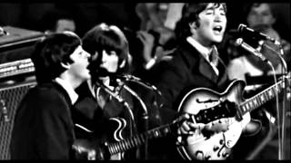 The Beatles - Live in Krone Nowhere man