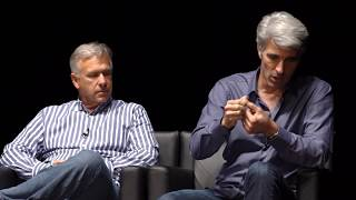 The Talk Show Live From WWDC 2017 - John Gruber with Phil Schiller and Craig Federighi