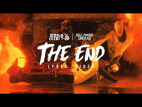 Zero 9:36 x Hollywood Undead – The End / Undead
