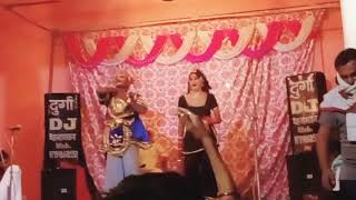 Mai nachu sari raat ke manne pila do thodi si/song dance/haryanvi song //new  haryanvi song