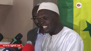 Khalifa Sall : « comment le Sénégal doit profiter du pétrole »