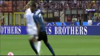 Leandro Paredes vs Inter Milan (May 7th, 2016)