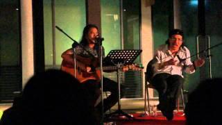 Art Fazil feat Imuda - Rilek Brader (new song live 2012)