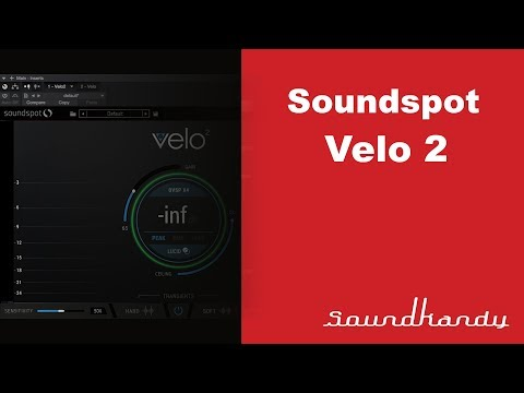 Soundspot Velo 2 vs Velo Review - Can you hear the difference?